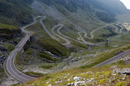 Картинки по запросу фото дороги Румынии